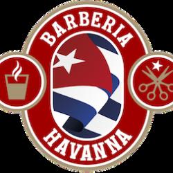 barberia havanna logo