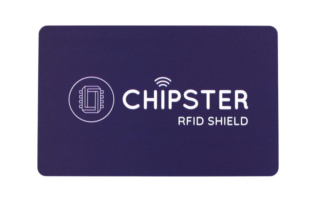 RFID-skyddskort